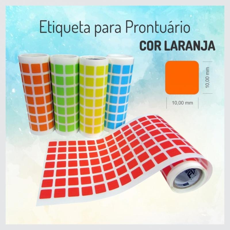 Etiquetas Adesivas Coloridas Valores Belém - Rolo de Etiquetas Adesivas