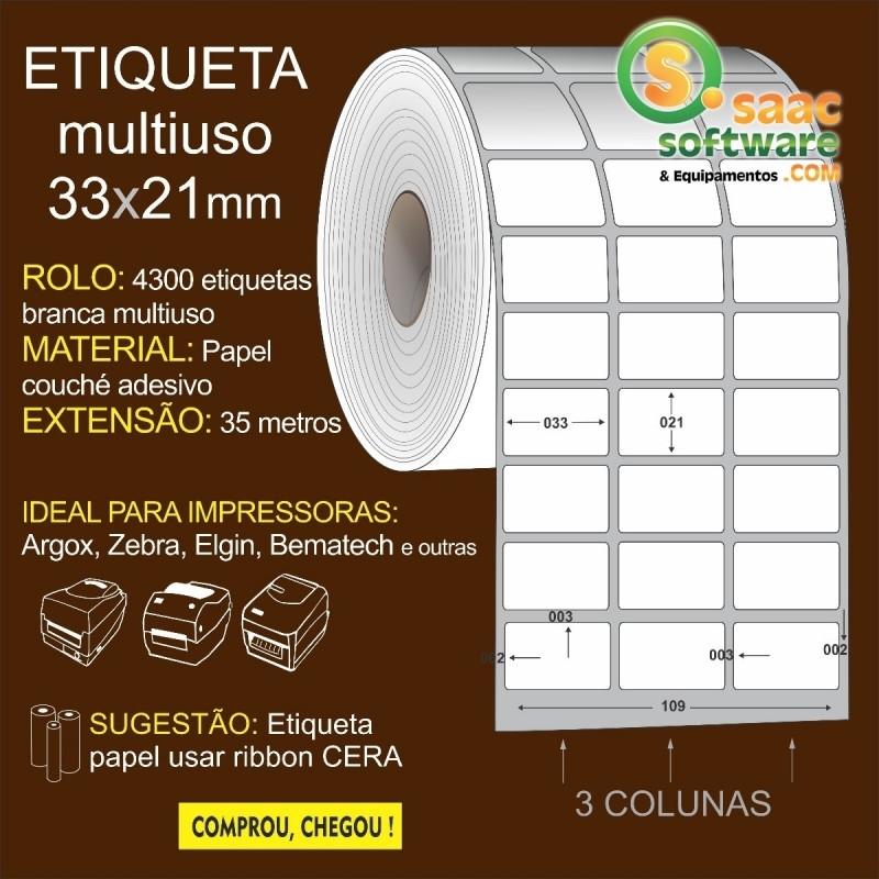 Etiquetas Tag Adesiva Personalizada Glicério - Etiqueta Tag