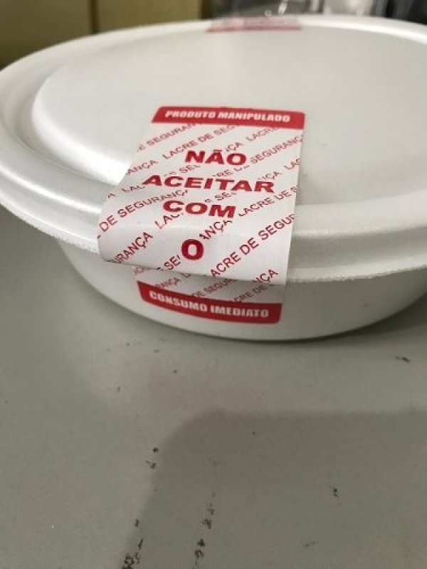Lacres Adesivos Personalizado Vila Medeiros - Adesivo Lacre Casca de Ovo