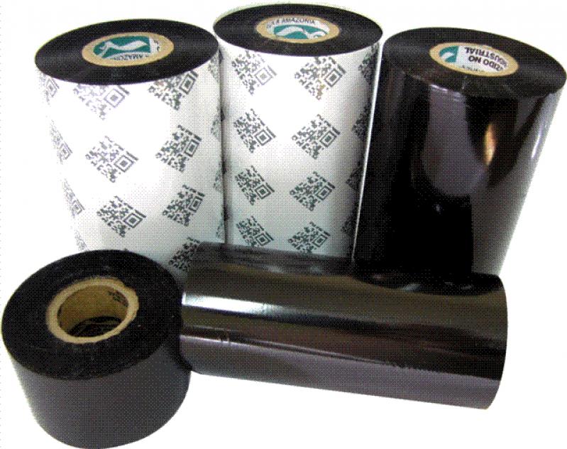Onde Compro Ribbon de Impressora Caieras - Ribbon Etiqueta