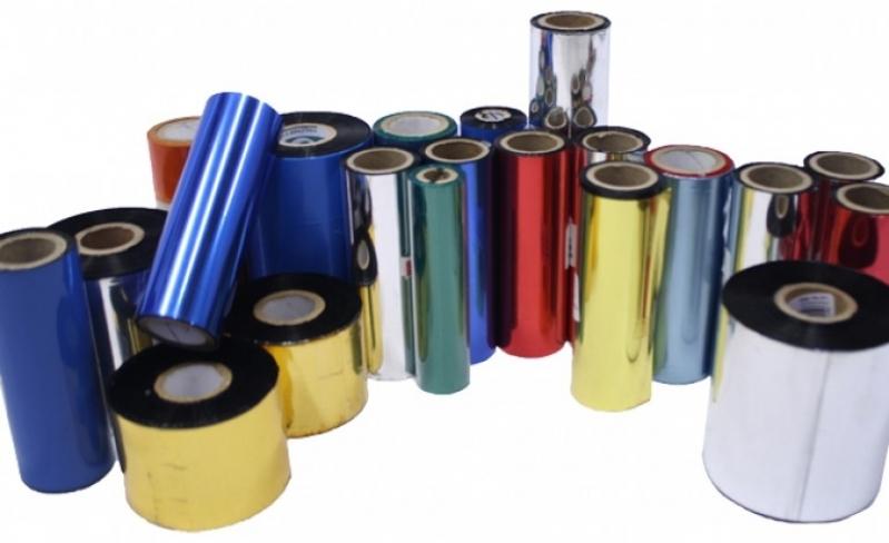 Onde Compro Ribbon Impressora Jardim Japão - Ribbon Colorido