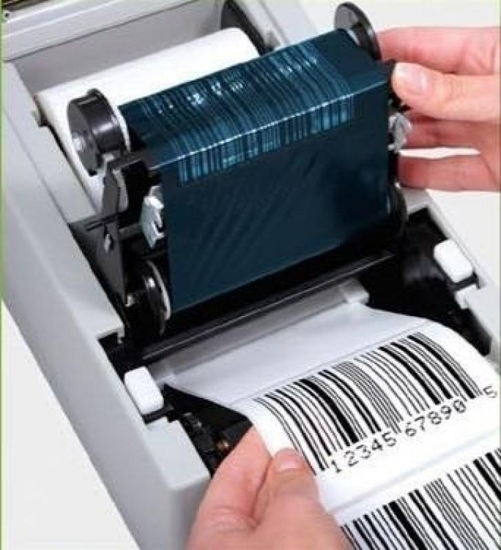 Onde Compro Ribbon para Impressora Parque Anhembi - Ribbon Etiqueta