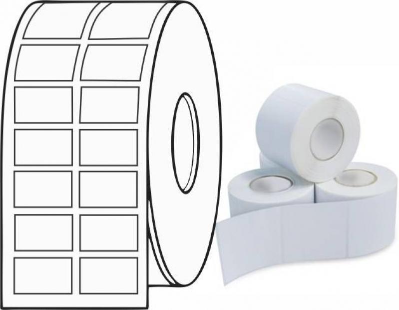 Onde Encontro Etiquetas Adesivas A4 Moema - Etiquetas Adesivas em Rolo