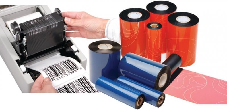 Onde Encontro Ribbon para Impressora Parque Peruche - Ribbon Colorido