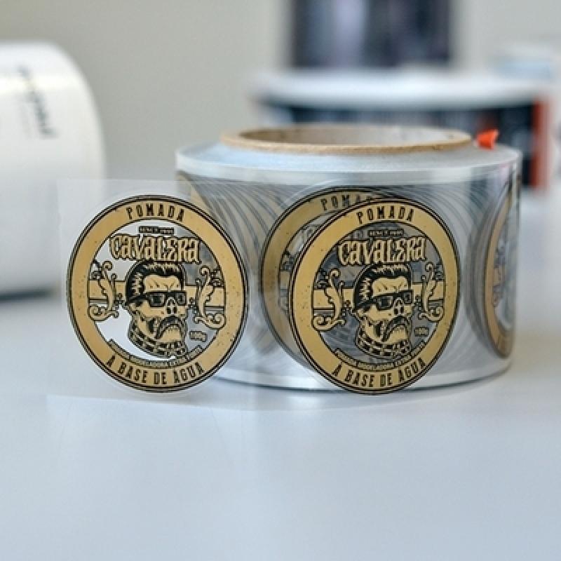 Preço de Rótulos Adesivos para Embalagens São Mateus - Etiquetas e Rótulos Adesivos