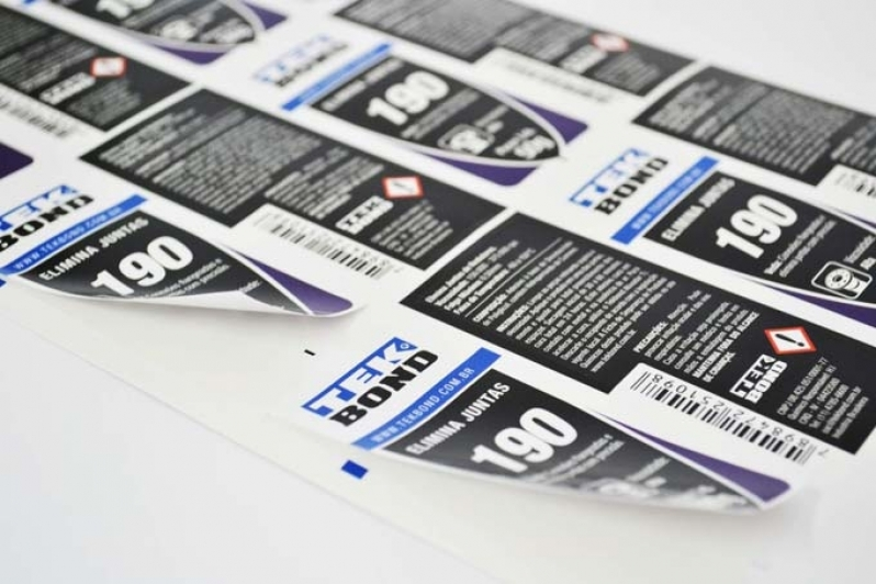 Procuro por Impressão de Etiquetas Adesivas Pari - Etiquetas Personalizadas Adesivas