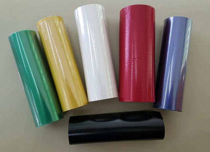 Ribbon Colorido República - Ribbon Colorido