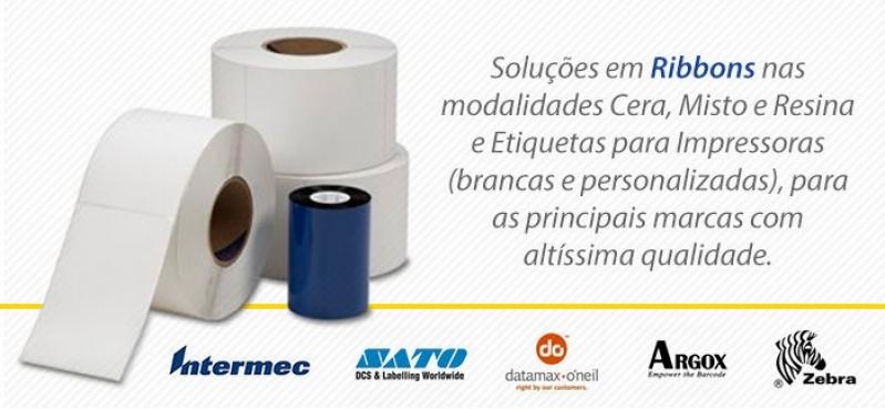 Ribbon de Impressora Parque São Domingos - Ribbon Fita