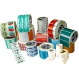 adesivo e rótulo personalizado Paineiras do Morumbi