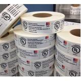 etiqueta adesiva personalizada Guaianases