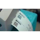 etiqueta tag personalizada Água Funda