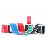 impressão etiquetas adesivas Vila Mazzei