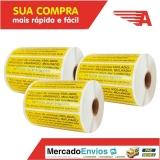 lacre de segurança plástico Planalto Paulista