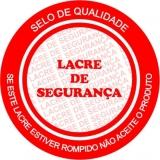 lacre segurança Vila Curuçá