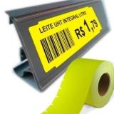 onde comprar etiqueta tag preço Vila Carrão