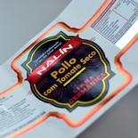 onde fazer etiqueta gondola 100x30 Cantareira