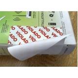 preço do lacre segurança Cambuci