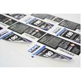 procuro por impressão de etiquetas adesivas Campo Grande