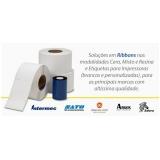 ribbon de impressora Parque São Domingos