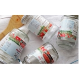rótulos plásticos adesivos para comprar Imirim